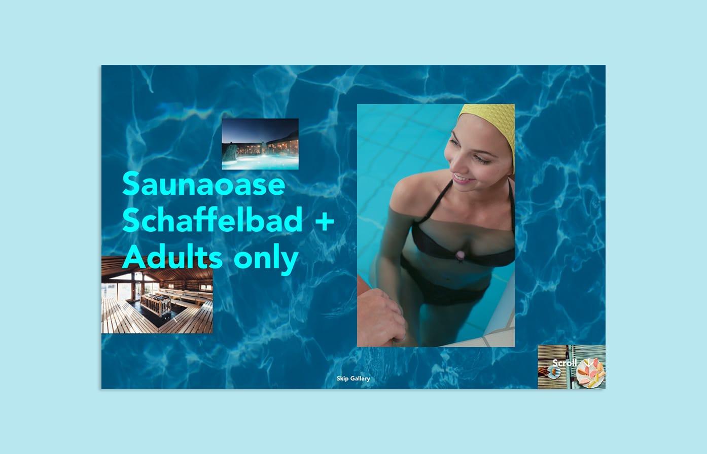 Therme Loipersdorf Was loift Website