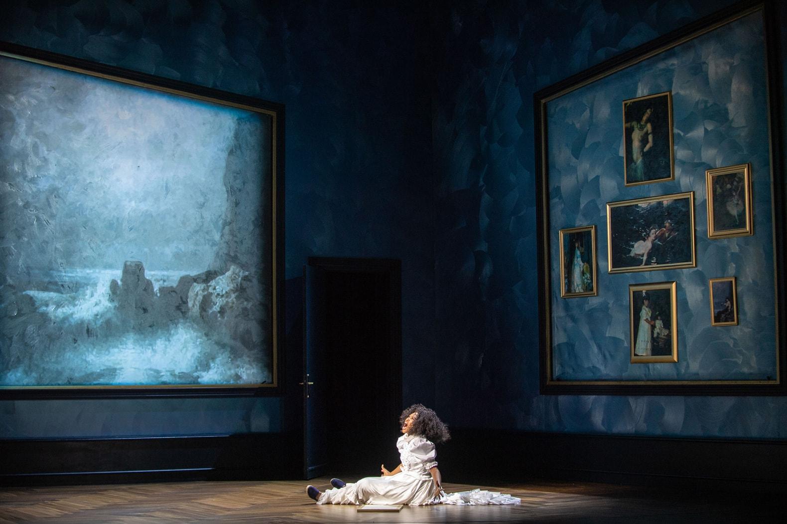 Stadttheater Klagenfurt Auffuehrung