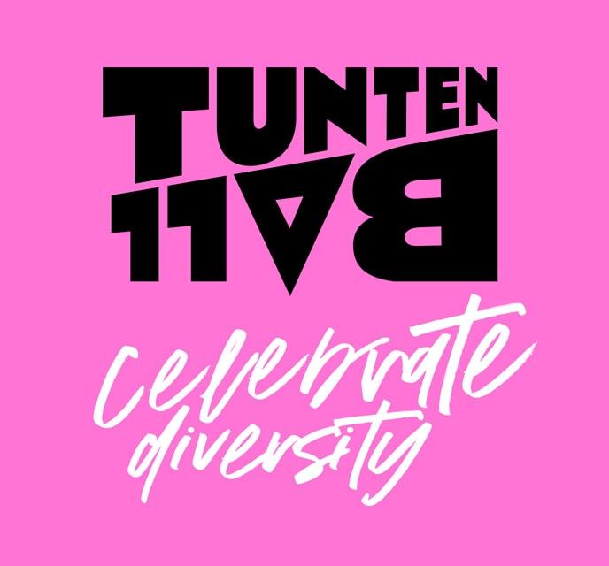 Tuntenball Celebrating Diversity