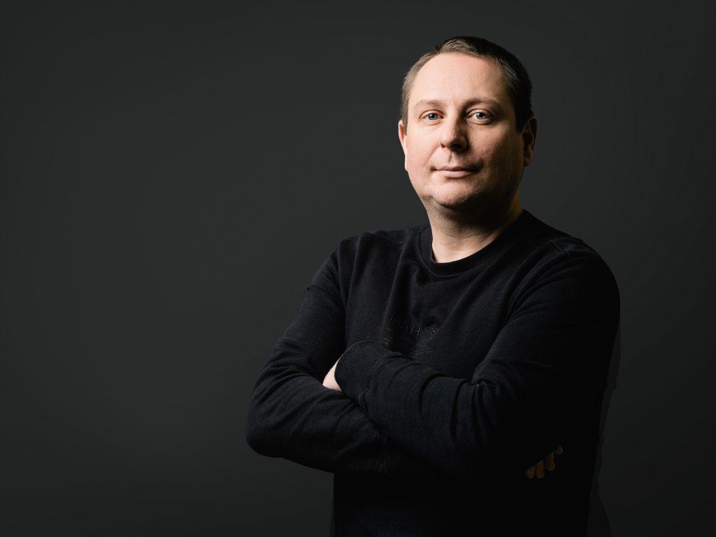 Bruno Stoefs
