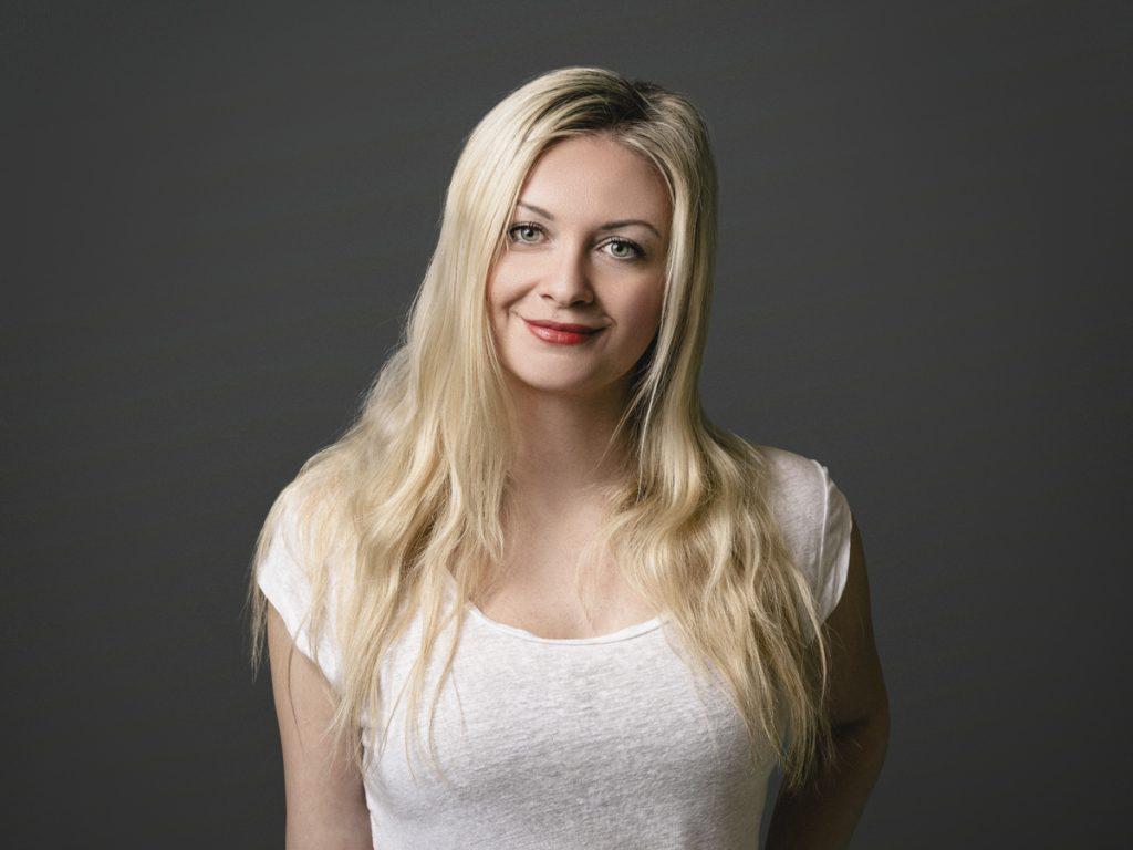 Hany Zackova