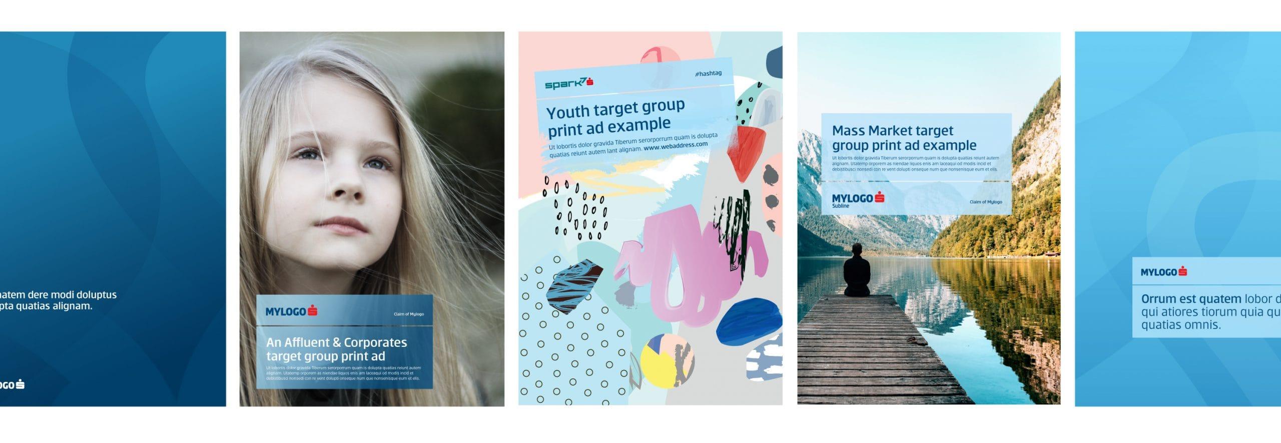 Erste Group Bank AG Ads