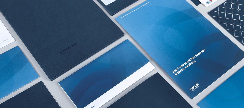 Erste Group Bank AG Branding