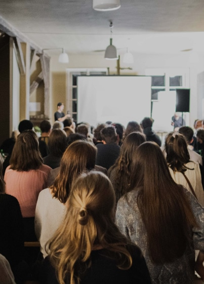 EN GARDE Office Veranstaltung
