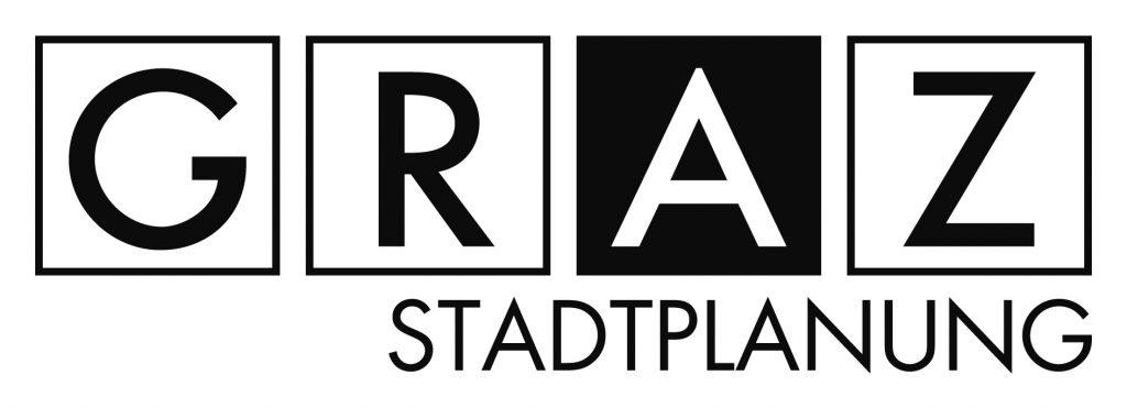 Stadt Graz Stadtplanung Logo Schwarz Weiss